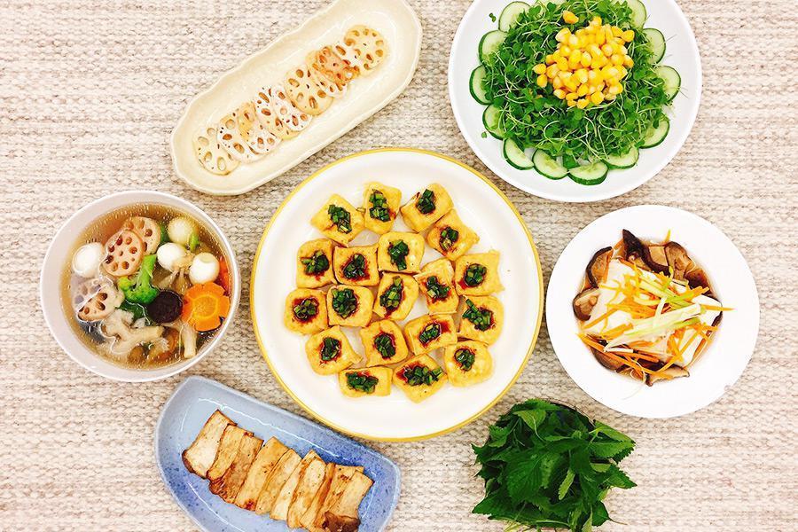 """Dịch vụ nấu ăn: Những món """"ngon, bổ, rẻ"""" từ nấm giúp gia đình bạn được tẩm bổ dịp cuối tuần"""