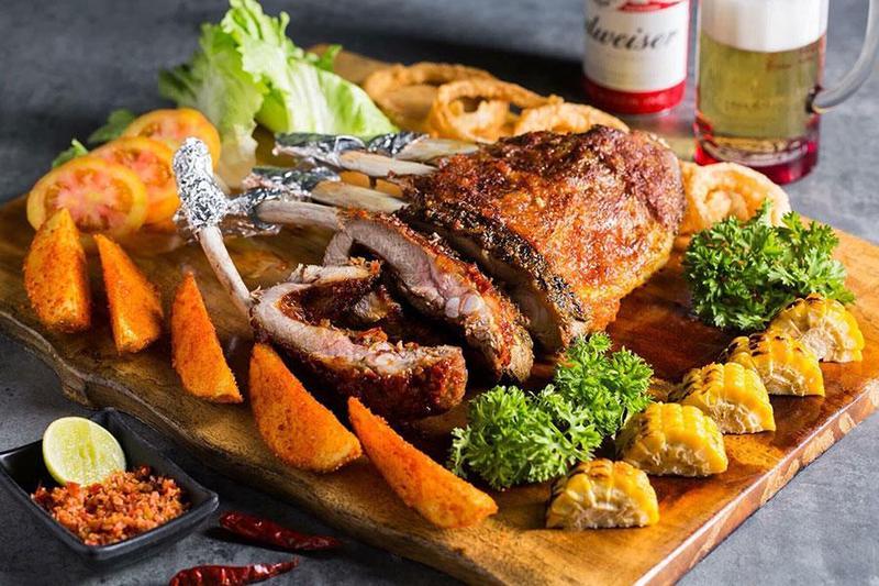 4 lợi ích mà dịch vụ nấu ăn của Hai Thụy Catering mang lại cho bạn