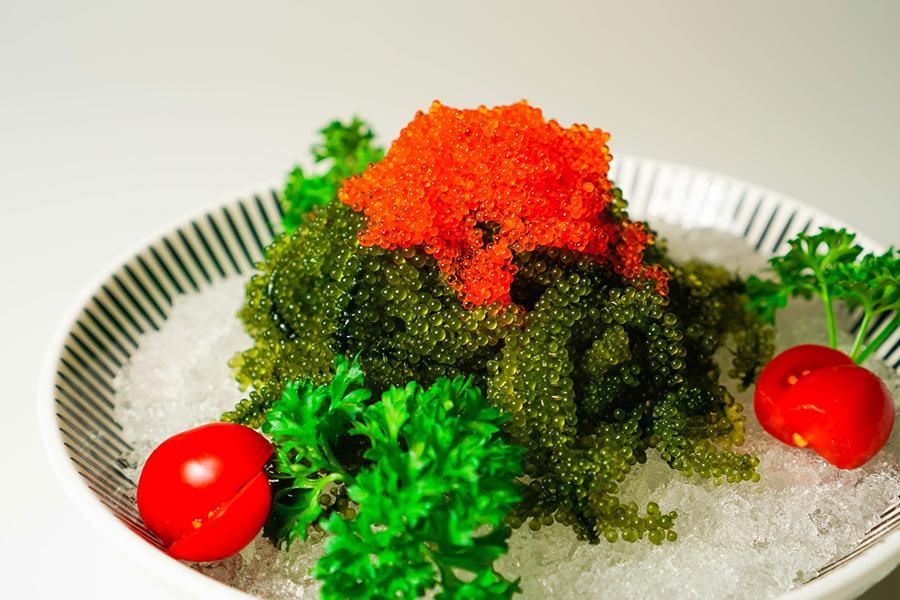 Cùng dịch vụ nấu ăn quận 5 điểm danh những món Salad trộn thơm ngon hấp dẫn